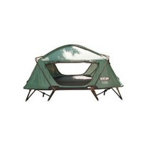 Kamp-Rite Tent Cot Double Tent Cot (Green)