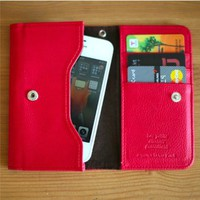 Shinzi Katoh Smartphone Wallet