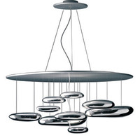 mercury suspension lamp - hivemodern.com