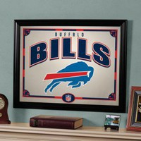 The Memory Company Buffalo Bills 22&quot; Printed Mirror - NFL-BUF-858