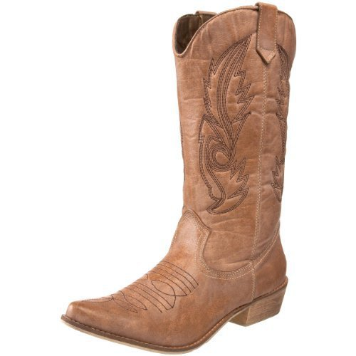 Coconuts By Matisse Women's Gaucho Boot