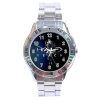 HALO REACH Sport Metal Watch