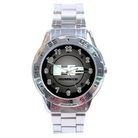 H2 HUMMER TRUCKS Sport Metal Watch