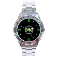 Green Lantern Hero Sport Metal Watch