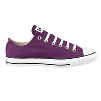Converse All Star Lo Athletic Shoe, Purple, at Journeys Shoes