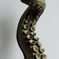 Tentacle Candlestick Holder