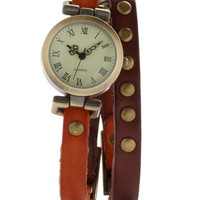 Stud-y Group Watch | Mod Retro Vintage Watches | ModCloth.com