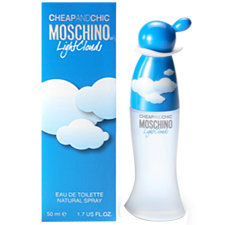 Moschino Light Clouds