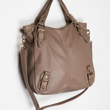 Deena & Ozzy Hardware Tote