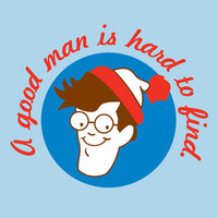 Hard to find T-shirt :: T-Shirts :: the mental_floss store