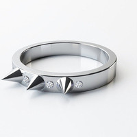Aggressive Ring — The Lost At E Minor store