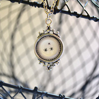 Harry Potter Star Necklace