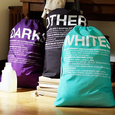 Laundry Bags | PBteen