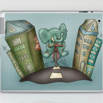 Life is good Laptop & iPad Skin by Carina Povarchik | Society6