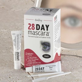 Solutions - 28-Day Mascara Gel