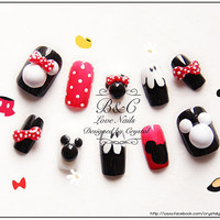 "Special Edition - "" Mickey and Minnie """