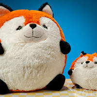 Squishables: Giant fuzzy stuffed animals