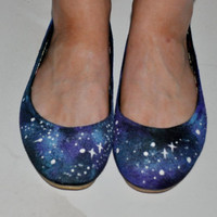 Galaxy Flats- Made To Order
