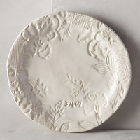 Forest Walk Side Plate by Anthropologie