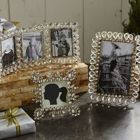 Jeweled Frames