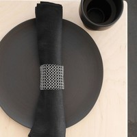 Raymaille Napkin Rings (Set of 4)