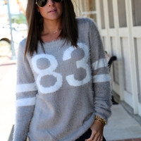 Softy {83 Sweater}