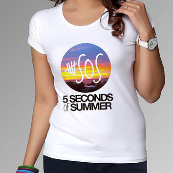5 Second of Summer shirt for Tshirt , Women ,Men