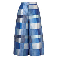 Hoshiko Patchwork Culottes