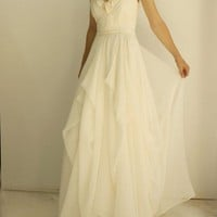 look board / if i get married, this is my kind of dress.