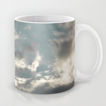 heaven and freedom Mug by VanessaGF