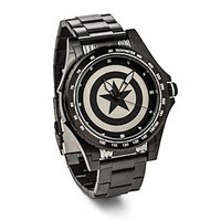 Captain America Stealth Shield Watch