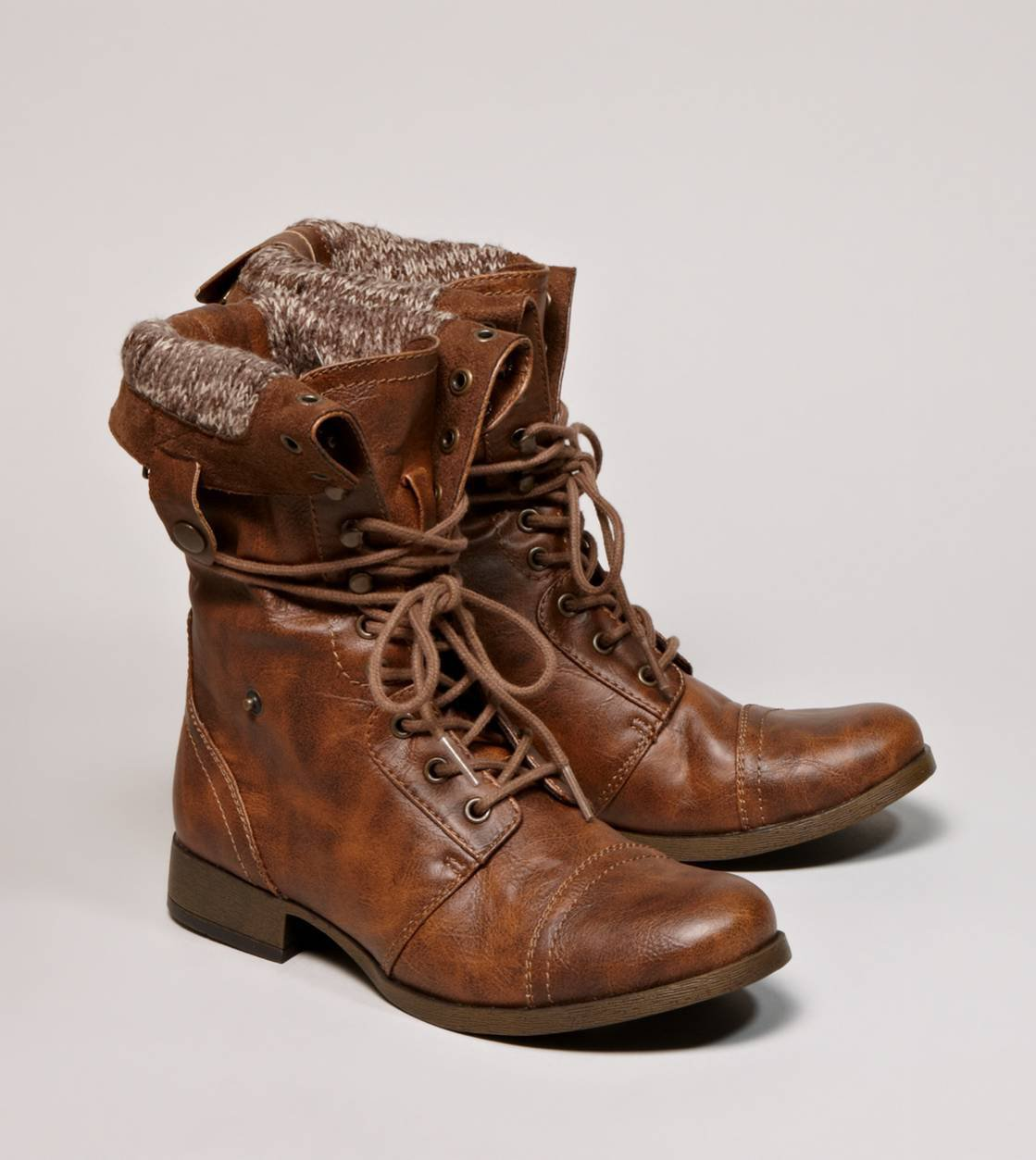 aeo lace up boot american eagle from american eagle