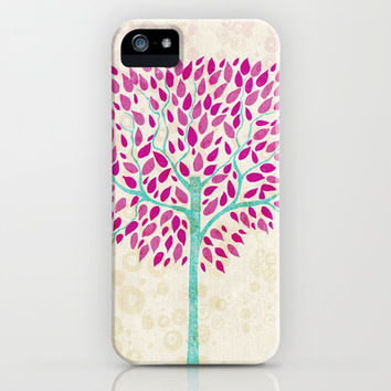 Enchanted Forest  iPhone & iPod Case by rskinner1122