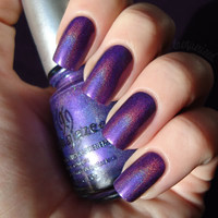 lacquerized. - a blog about nail polish: China Glaze - LOL