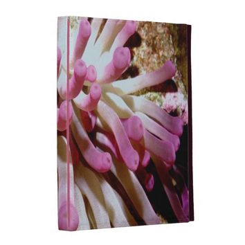 Pink Tropical Anemone Caseable Case