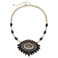 GS by gemma simone Jazz Age Glam Collection Fit Necklace