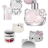 Julia Petit ? Petiscos  Hello Kitty para Sephora