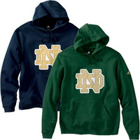 Notre Dame Fighting Irish Playbook Hood