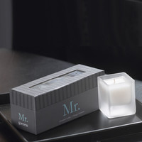 Signature #Scented #Candles - Mr Frosted Cube