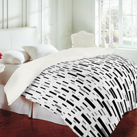 DENY Designs Home Accessories | Lisa Argyropoulos Terrential Duvet Cover