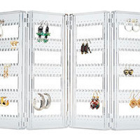 Acrylic Earring Storage Screen