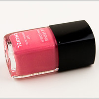 Chanel Morning Rose Le Vernis Swatches, Photos, Reviews