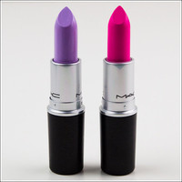 MAC Quite Cute Lipstick Swatches, Photos, Reviews