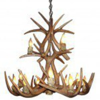 Reproduction Antler Chandeliers | Antler Chandelier Shop