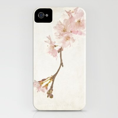 Blossom Paper Delight  iPhone Case by secretgardenphotography [Nicola] | Society6