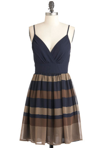 Soiree to Go Girl Dress | Mod Retro Vintage Dresses | ModCloth.com