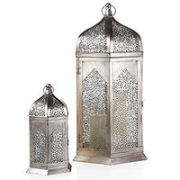 Z Gallerie - Tunis Lanterns