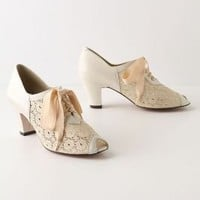 [sold out] Idonia Oxfords?-?Anthropologie.com