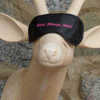 Snow Angel :: Apres :: Essentials :: Eye Mask