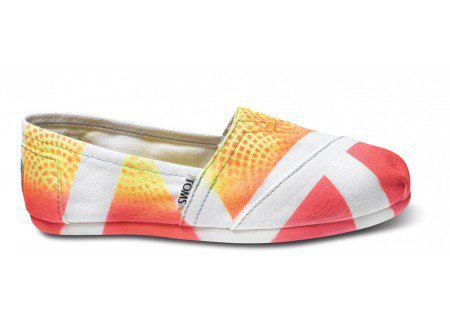 Gabriel Lacktman Pink Stripes Women's Classics
